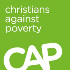 CAP America - CAP Logo